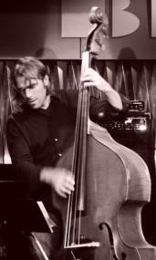 Thomas Bodensiek, Bassist, DeineLoungeband