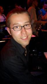 Benedikt, Pianist, DeineLoungeband