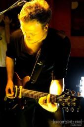 Krisz Weinzierl, Gitarrist, DeineLoungeband