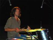 Antoine, Drummer, DeineLoungeband
