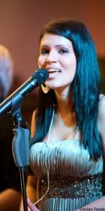 Sarah, Sängerin, DeineLoungeband