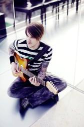Nico Schliemann, Gitarrist, DeineLoungeband