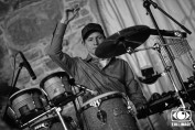Bene Neuner, Drummer, DeineLoungeband