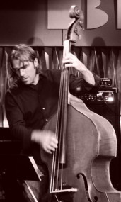 Thomas Bodensiek, Bassist, DeineLoungeband
