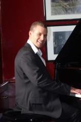 Andi Wiener, Pianist, DeineLoungeband